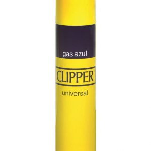 GAS RECARGA UNIVERSAL CLIPPER