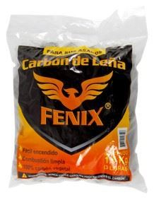 CARBON FENIX *3 LIBRAS (1.5 KL)