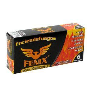 ENCIENDE FUEGOS FENIX *6 UND