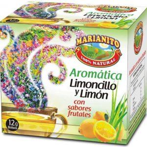 AROMATICA MARIANITO LIMONCILLO-LIMON*12 (12)