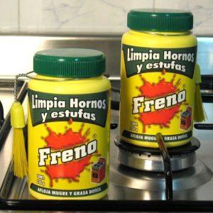 LIMPIAHORNOS FRENO *180 CC (40)